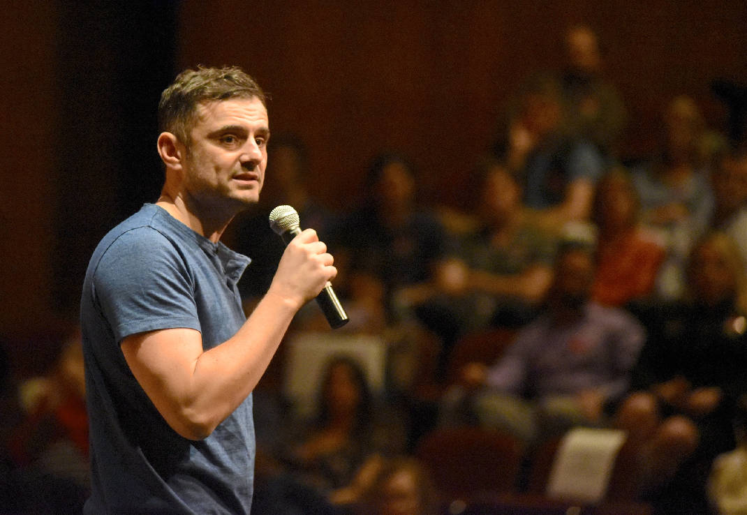 People Who Know Sh*t: Gary Vaynerchuck