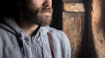 Start Growing Your Fall Beard While You Still Have Time