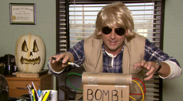 21 Power Moves You Can Pull At The Office Halloween Party