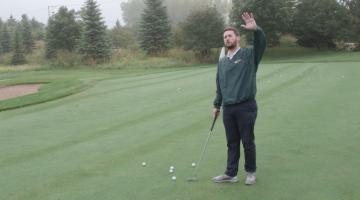 pgp original video worst golf partner ever