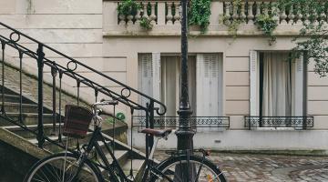 Things Girls Do After Graduation: Paris, Part II