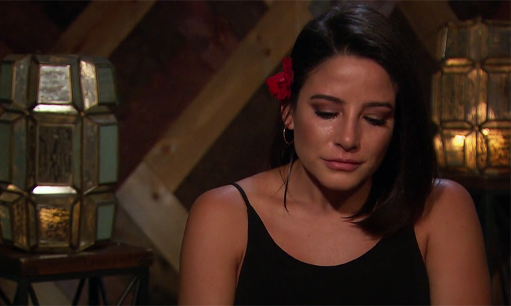 "A Dude's Breakdown Of Week 3 Of ""The Bachelor"""