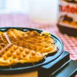 Waffles Are Better Than Pancakes And It's Not Even Close