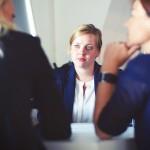 job interview ghosting employer
